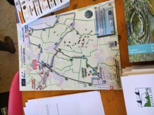 Mappe dei percorsi